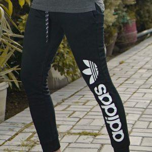 Adidas Leaf Logo Trouser