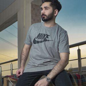 Nike Sportswear Men's Classic T-Shirt