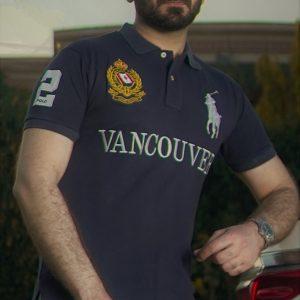 Ralph Lauren-Vancouver Polo Shirt
