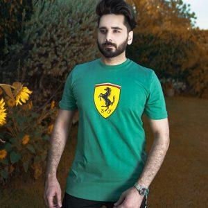 PUMA Big Shield Men's T-Shirt