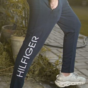 Tommy Hilfiger blended Trousers