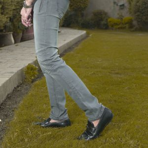 In Extenso Slim Fit Jeans
