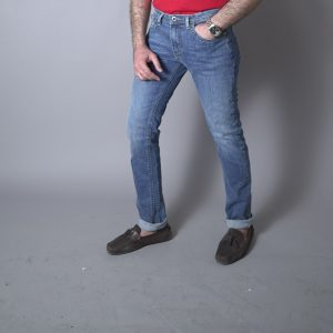 GAS slim fit Jeans