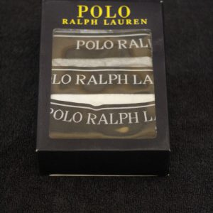 Ralph Lauren 3P Cotton Boxer
