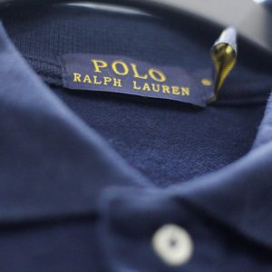 Ralph Lauren NY Polo Shirt