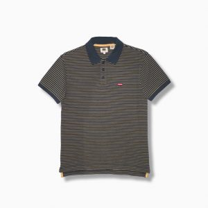 Classic Levis Stripped Shirt