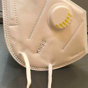 kN95 – Respirator including Filter (Original)