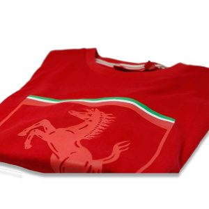 PUMA Big Shield Printed TShirt