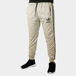 ADIDAS ORIGINALS 3-SC Grey PANTS