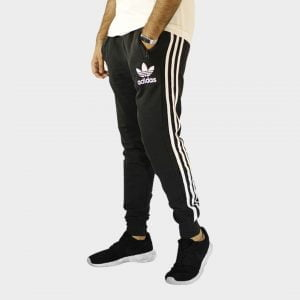 ADIDAS ORIGINALS 3-SC Black PANTS