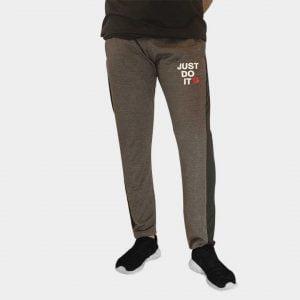 Nike Sportswear JDI Terry Trousers (Charcoal)