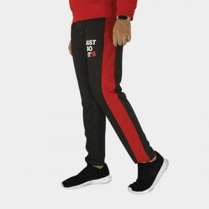 Nike Sportswear JDI Terry Trousers (Black)