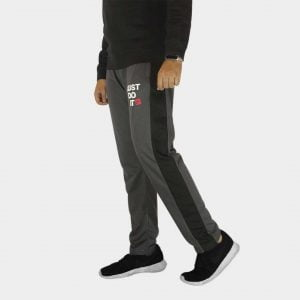 Nike Sportswear JDI Terry Trousers (Grey)