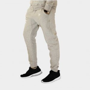 Nike Men's SC Fleece Grey Joggers