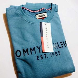 Tommy Hilfiger Terry Fleece Sweatshirt (S)