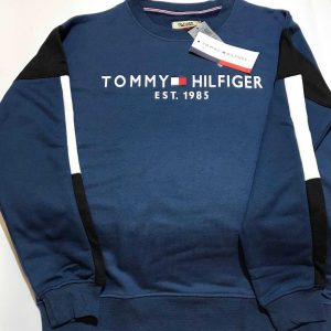 Tommy Hilfiger Terry Fleece Sweatshirt (NV)