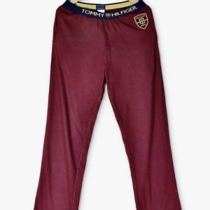 Tommy Hilfiger Regular Fit Trouser